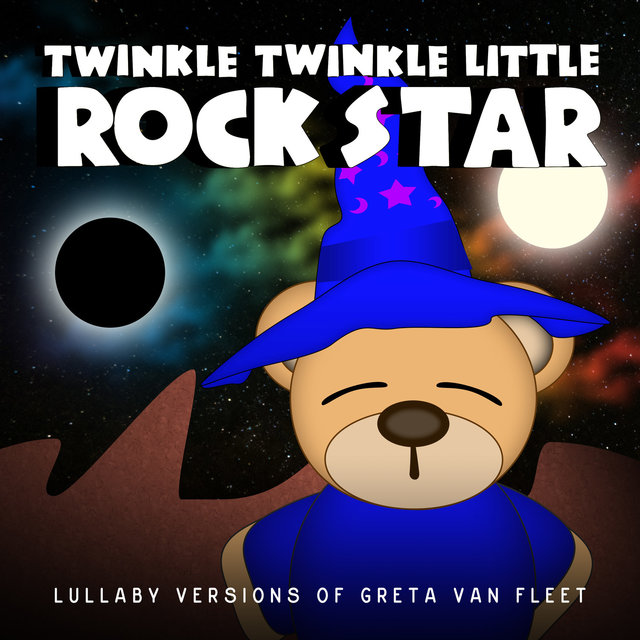 Lullaby Versions of Greta Van Fleet