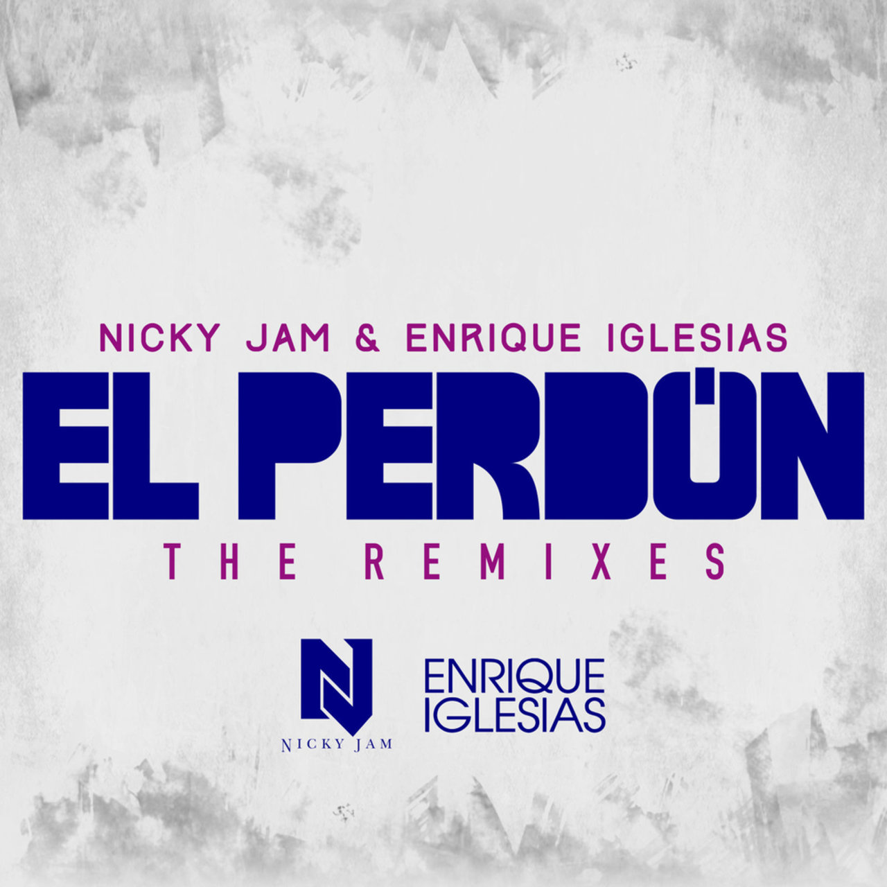 El Perdón (The Remixes)