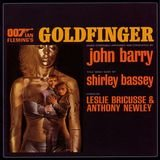 Goldfinger (Original Motion Picture Soundtrack / Expanded Edition)