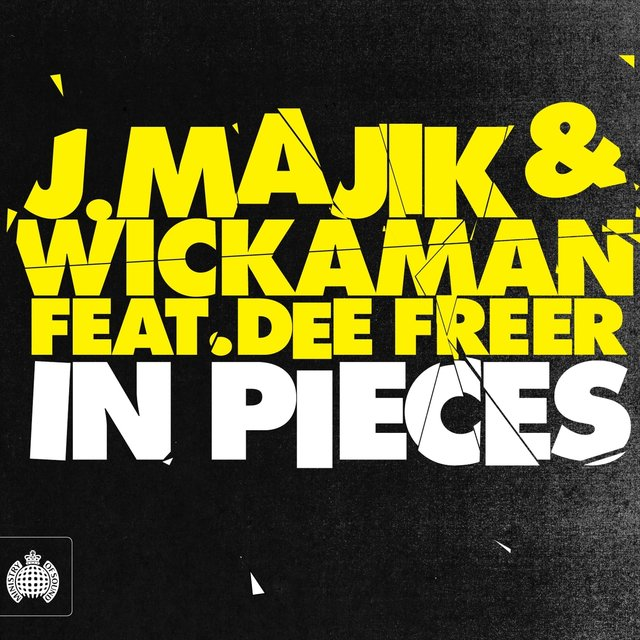 In Pieces (Remixes)