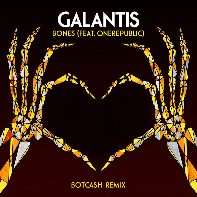 Bones (feat. OneRepublic) [BotCash Remix]