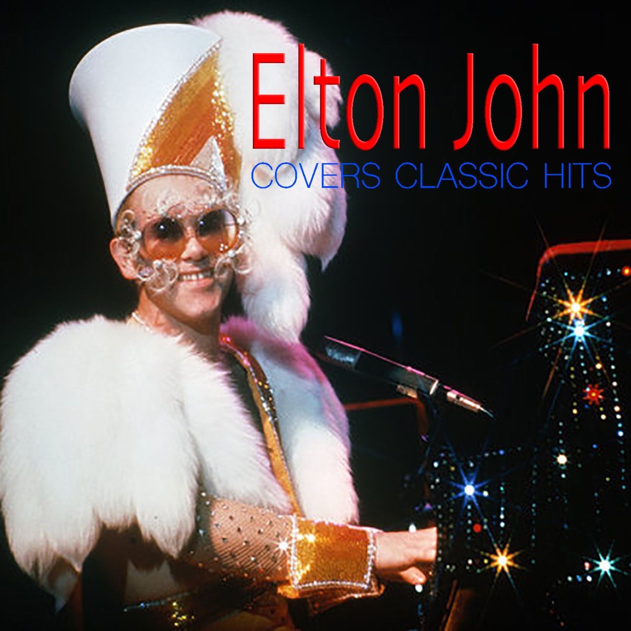 Elton John Covers Classic Hits