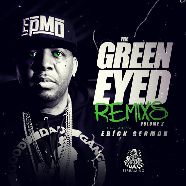 Green Eyed Remixes 2
