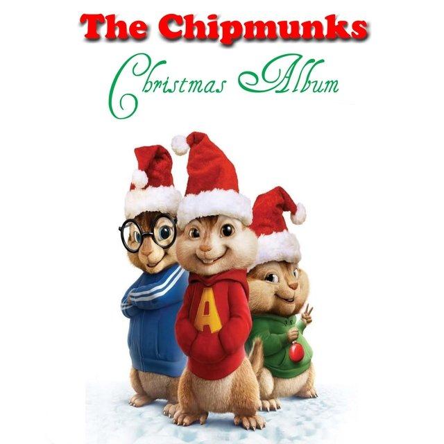 the chipmunks christmas album - Chipmunks Christmas