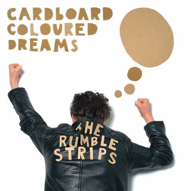 Cardboard Coloured Dreams EP