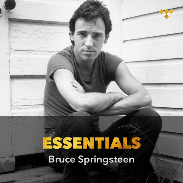 Bruce Springsteen Essentials