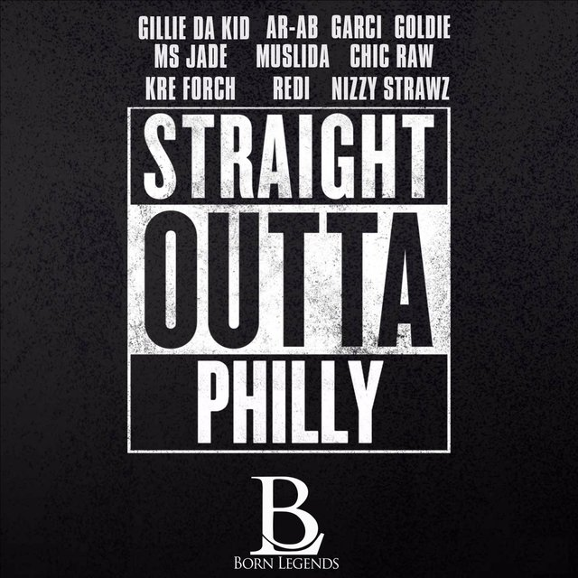 Straight Outta Philly - Single