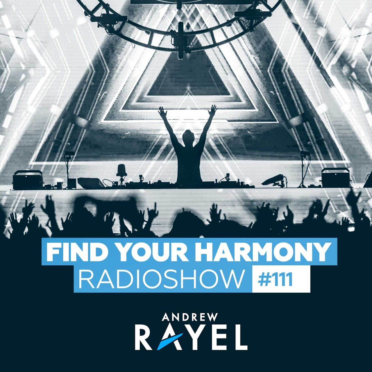 Find Your Harmony Radioshow #111