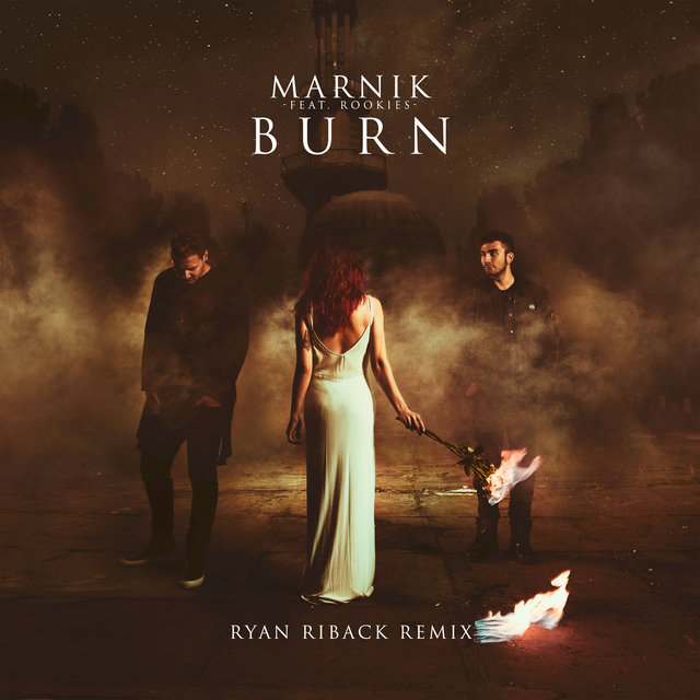 Burn (Ryan Riback Remix)