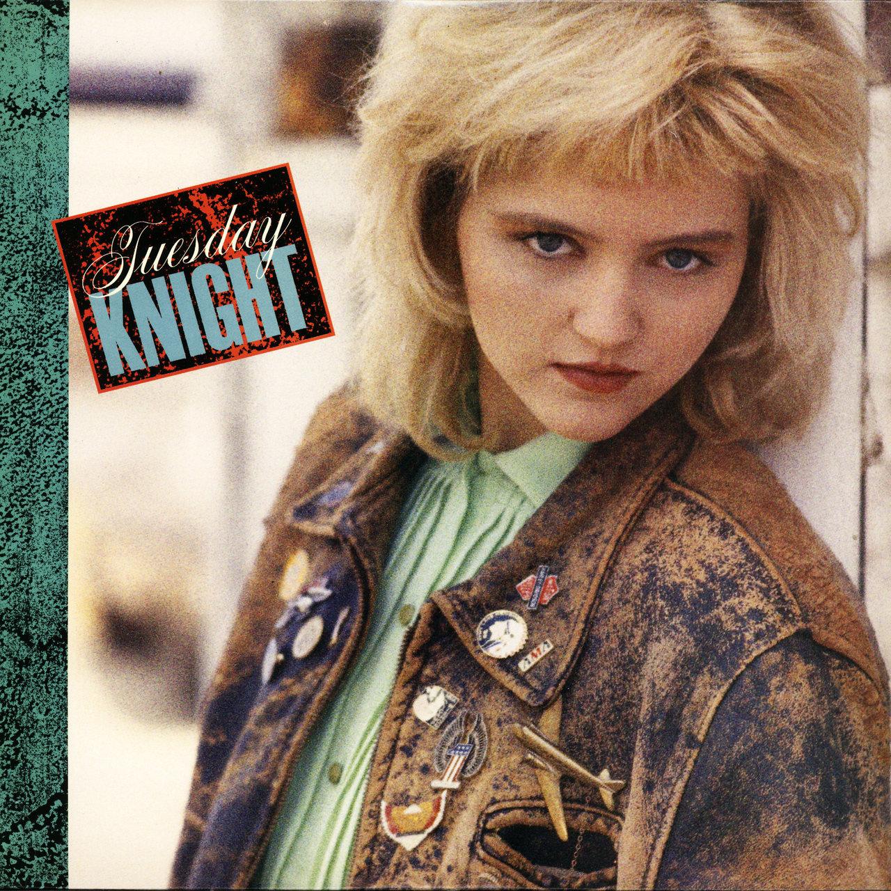 Tuesday Knight Nude Photos 8