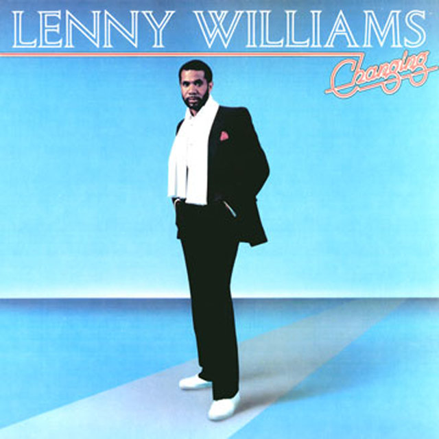 Ultimate Collection: Lenny Williams by Lenny Williams on TIDAL