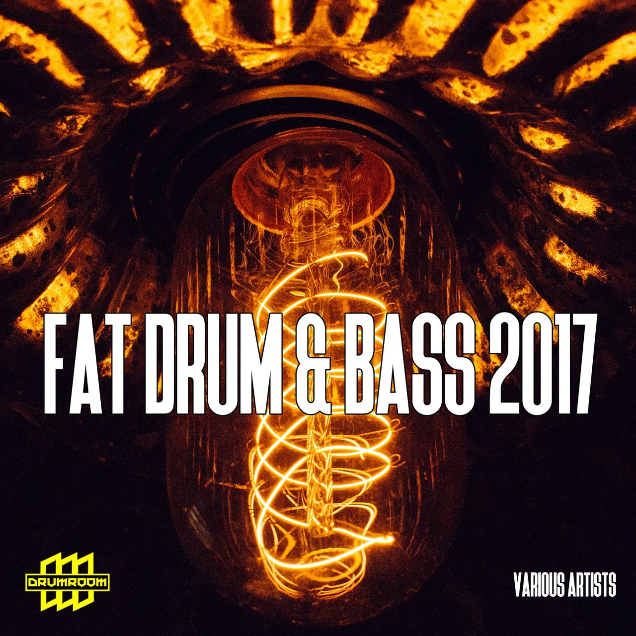 Fat Drum & Bass 2017