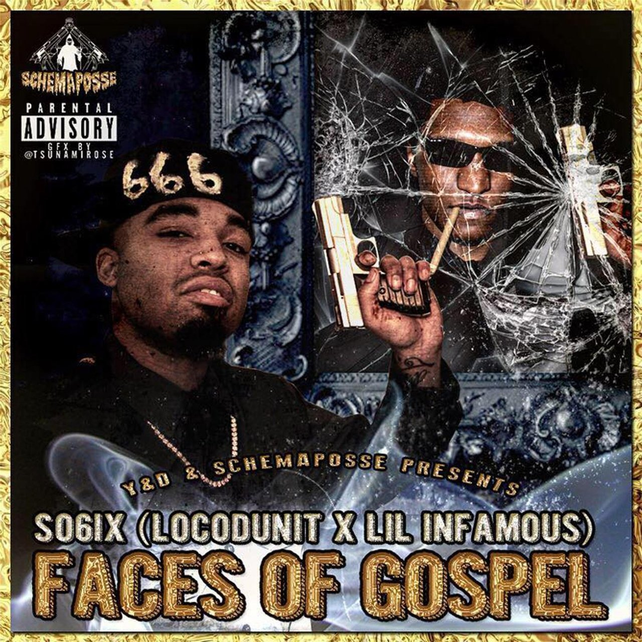 Faces of Gospel