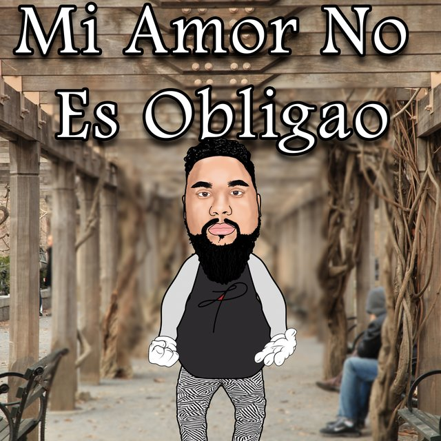 Mi Amor No Es Obligao