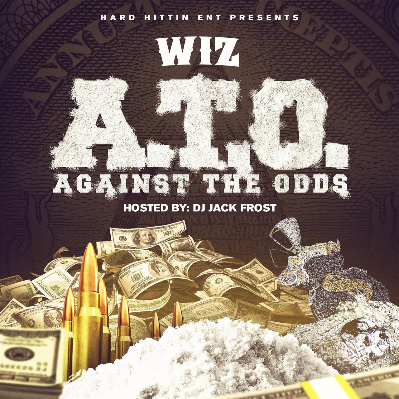 A.T.O.: Against the Odds