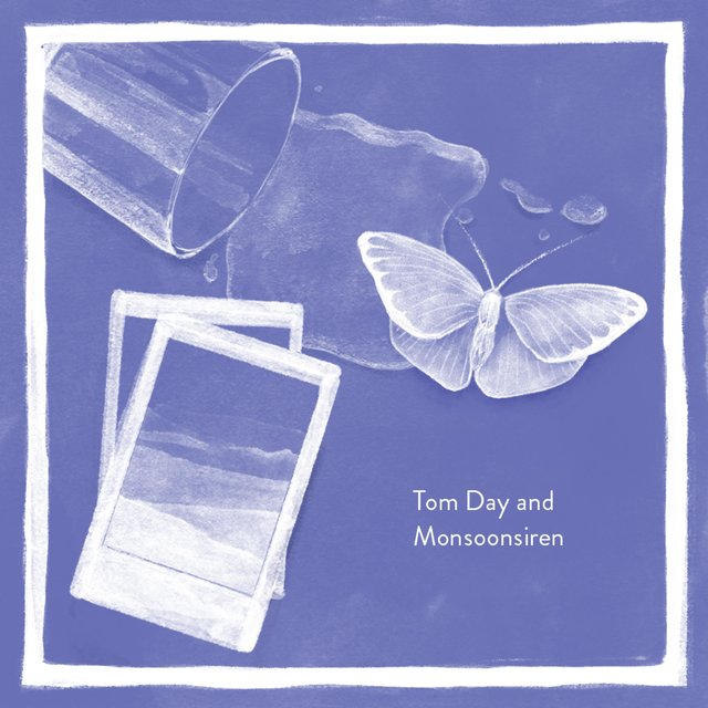 Tom Day & Monsoonsiren (Deluxe Edition)