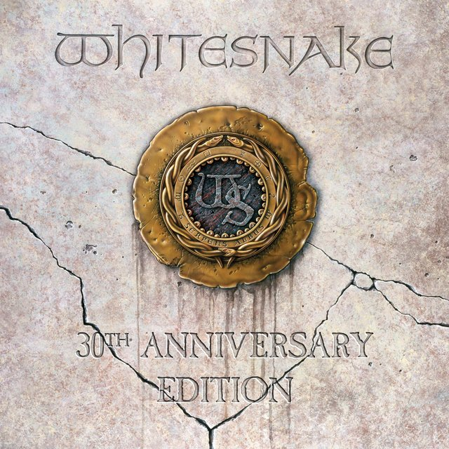 Whitesnake (30th Anniversary Super Deluxe Edition)