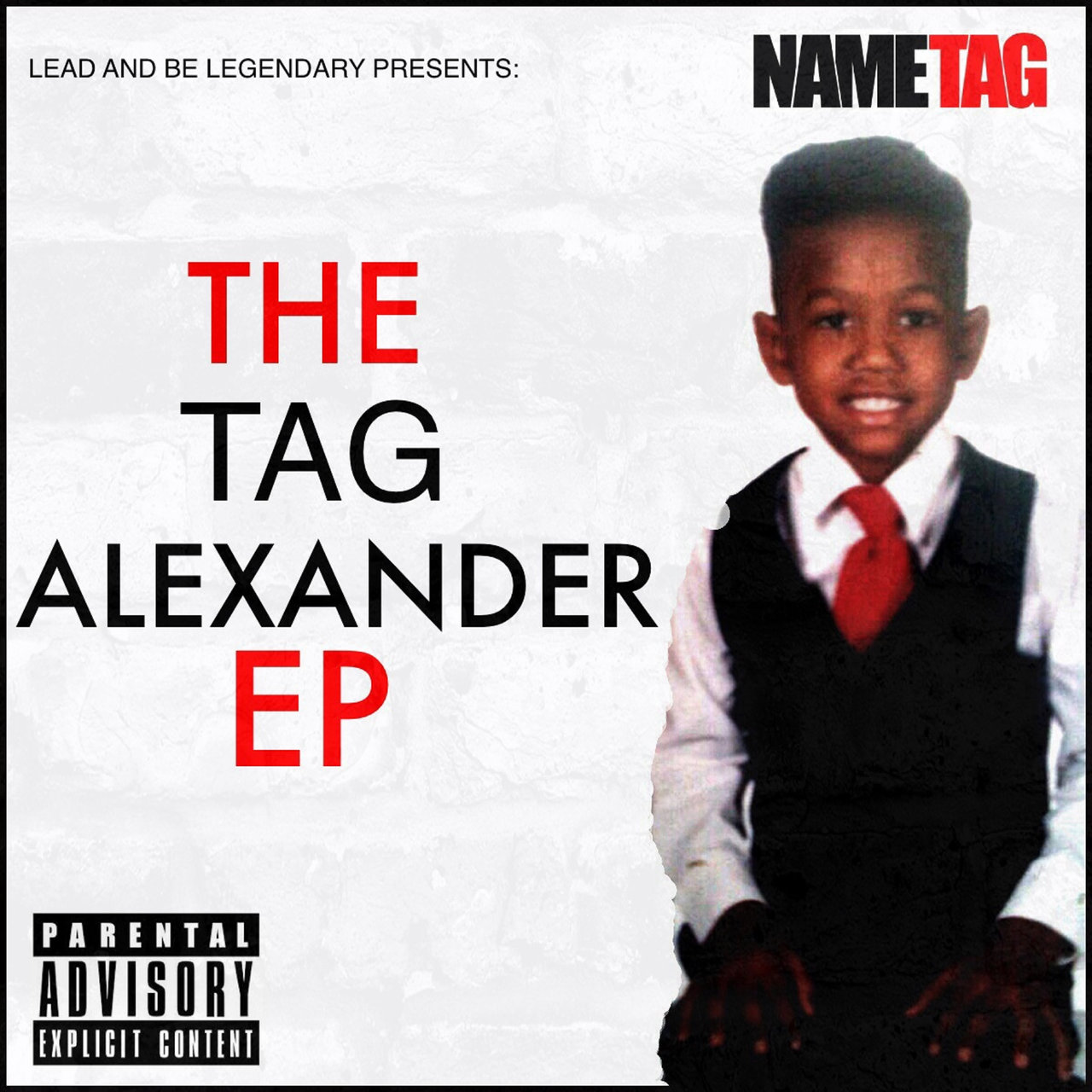 The Tag Alexander EP