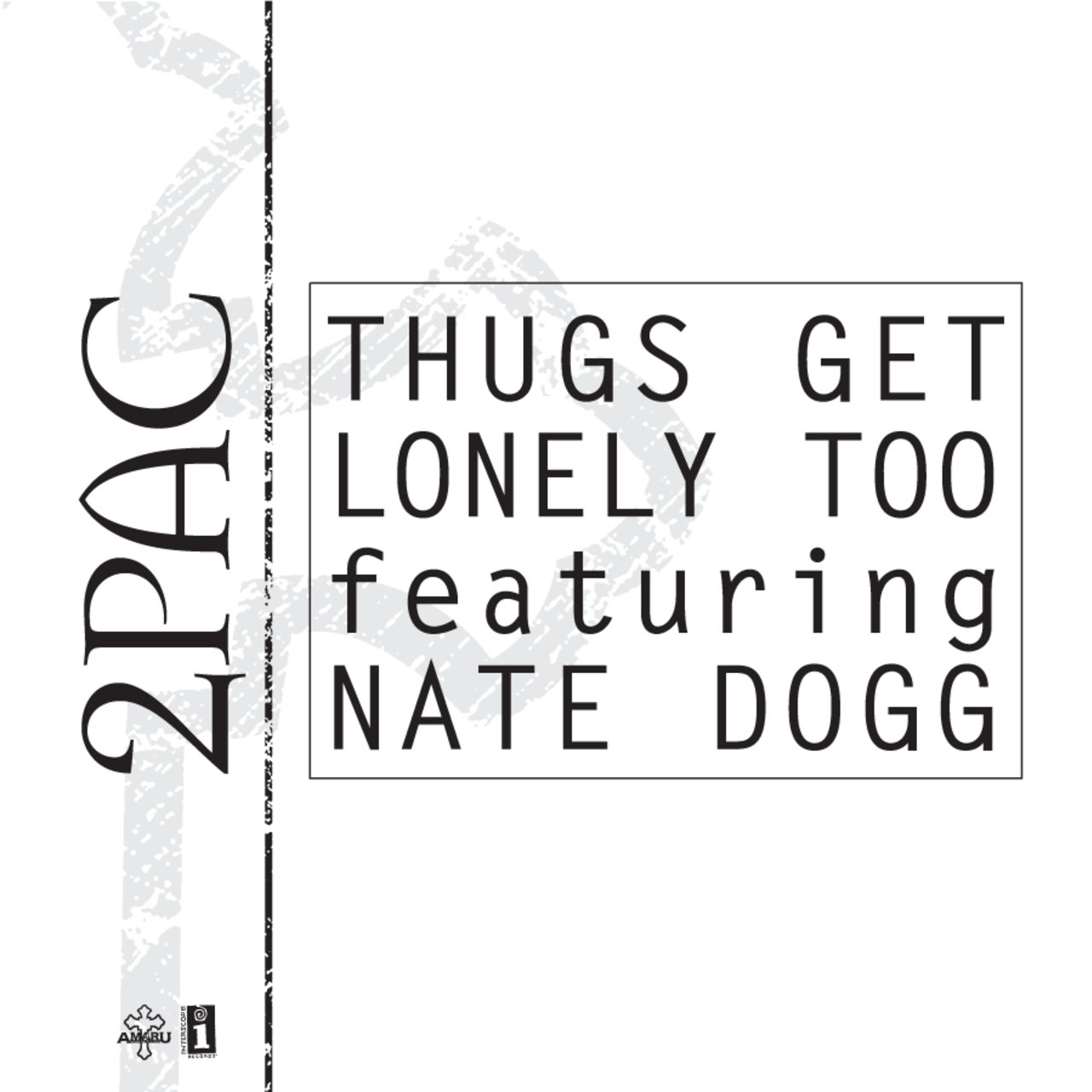 Thugs Get Lonely Too featuring Nate Dogg