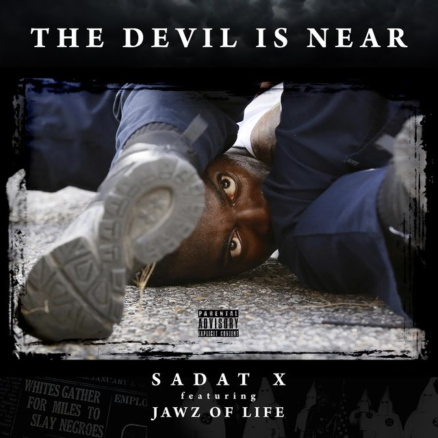 The Devil Is Near (feat. Jawz of Life)