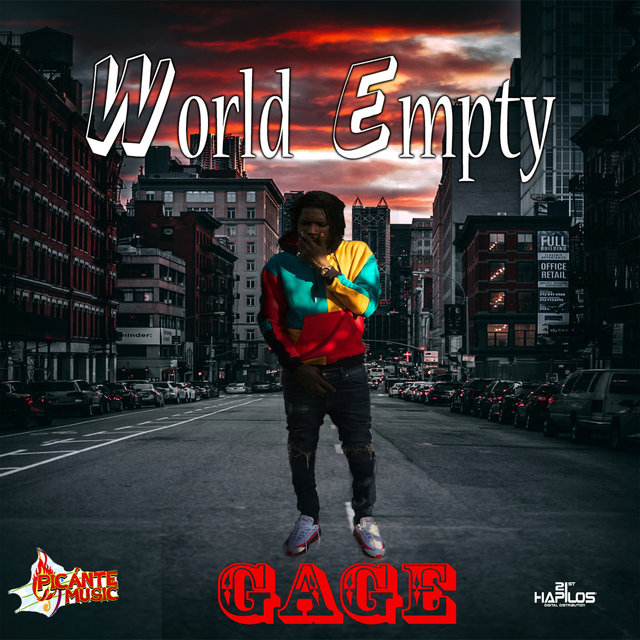 World Empty