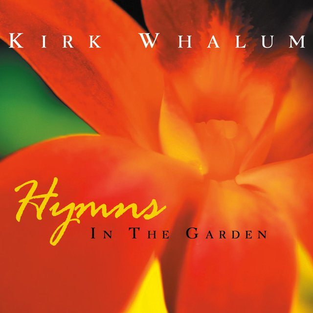 Hymns in the Garden