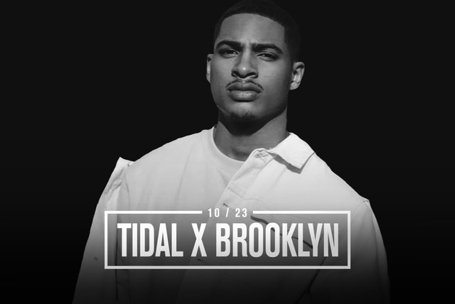 Live at TIDAL X Brooklyn 2018