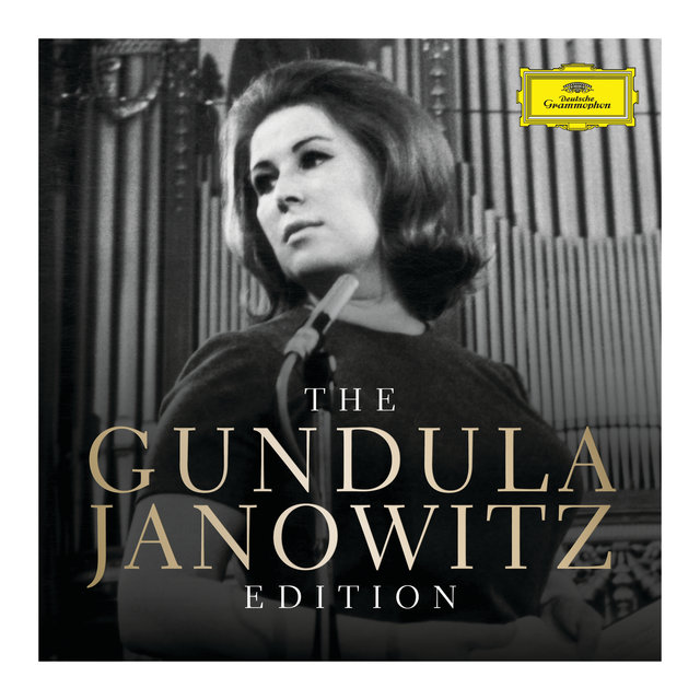 The Gundula Janowitz Edition