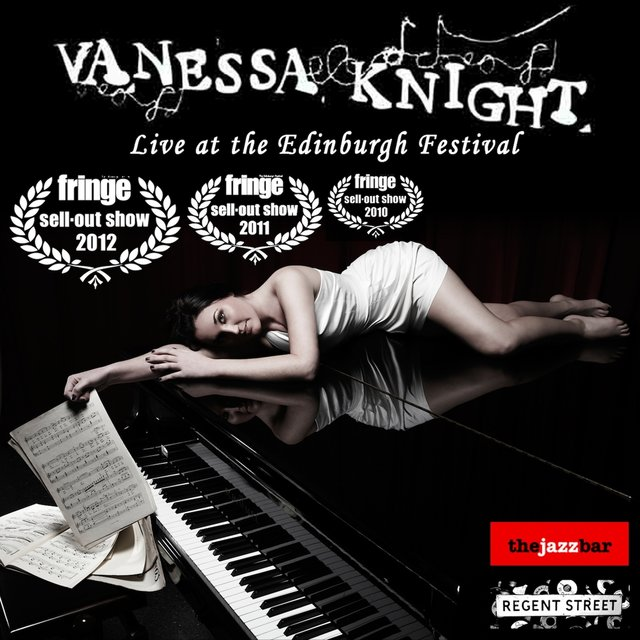 Vanessa Knight Live at the Edinburgh Festival
