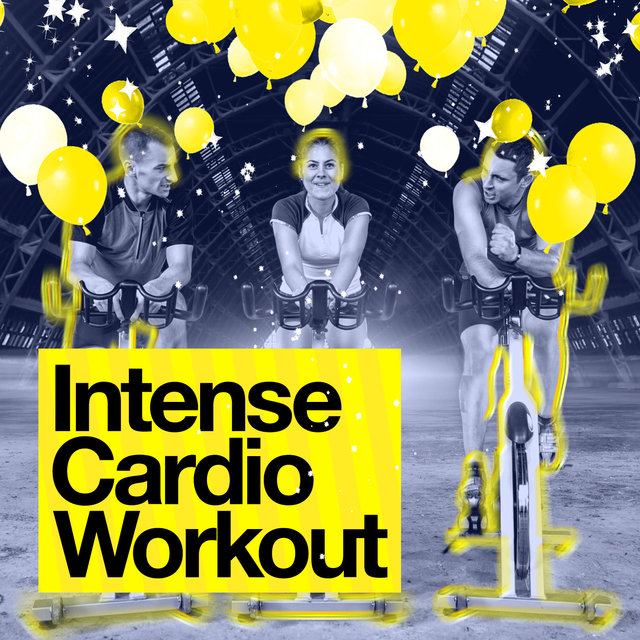 TIDAL Listen To Intense Cardio Workout On TIDAL