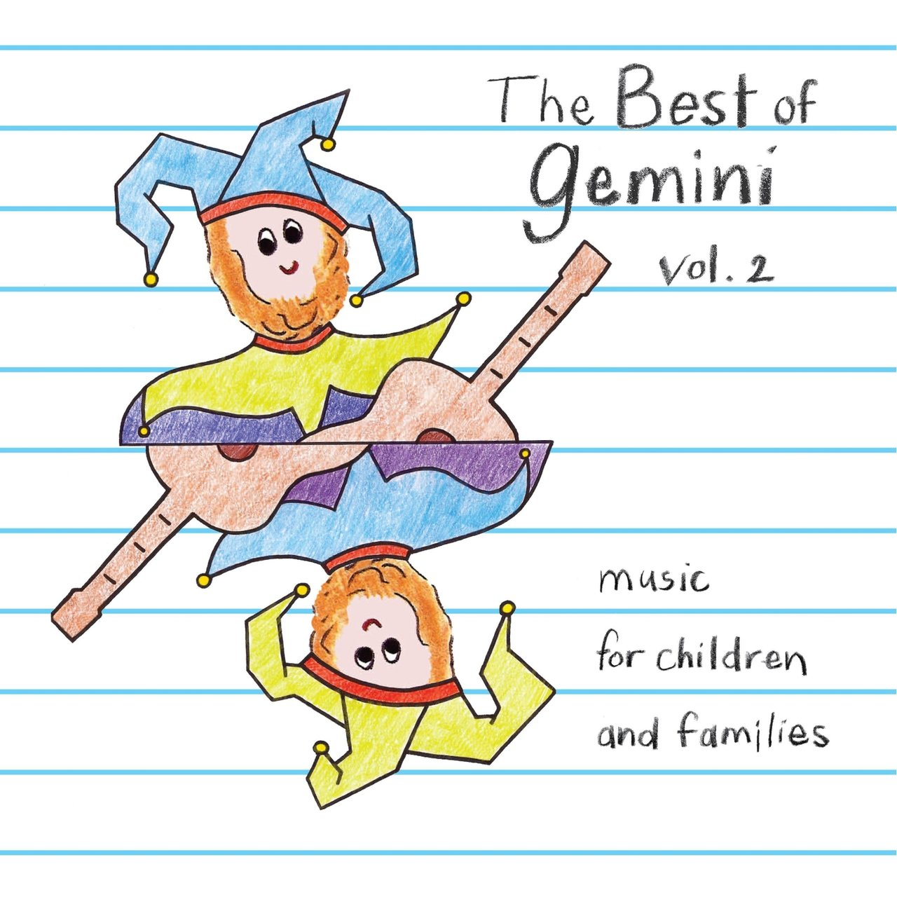 The Best of Gemini, Vol. 2