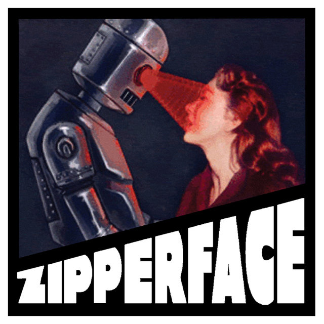 Zipperface (Not Waving Refix)