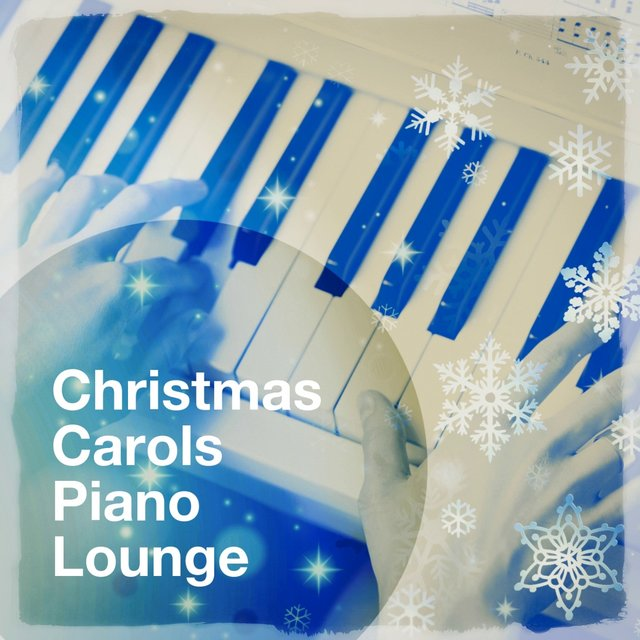 Christmas Carols Piano Lounge
