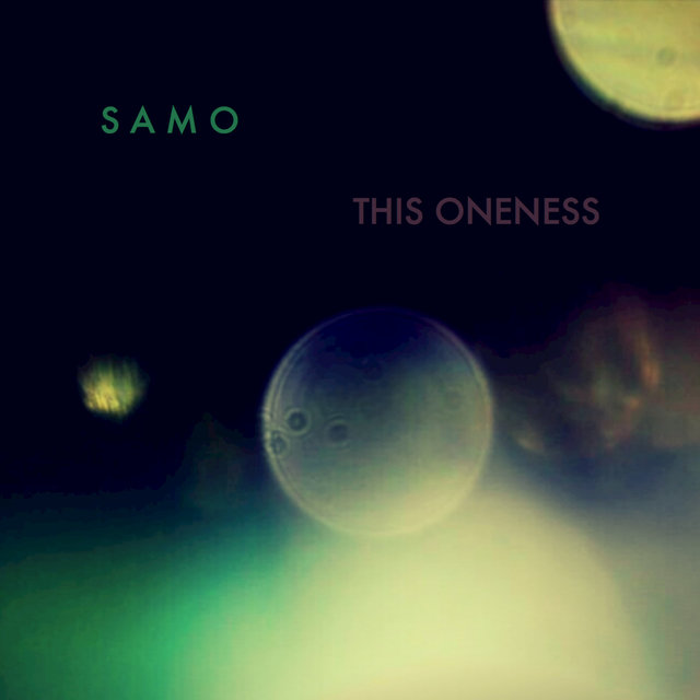 This Oneness