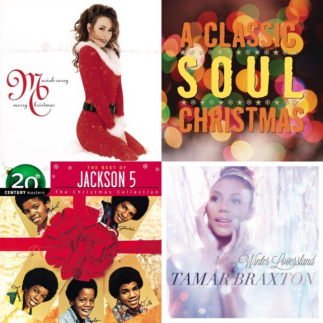 ... black ass christmas · christmas playlist 2018 inspirations with liz black · music sermon how kirk franklin ...