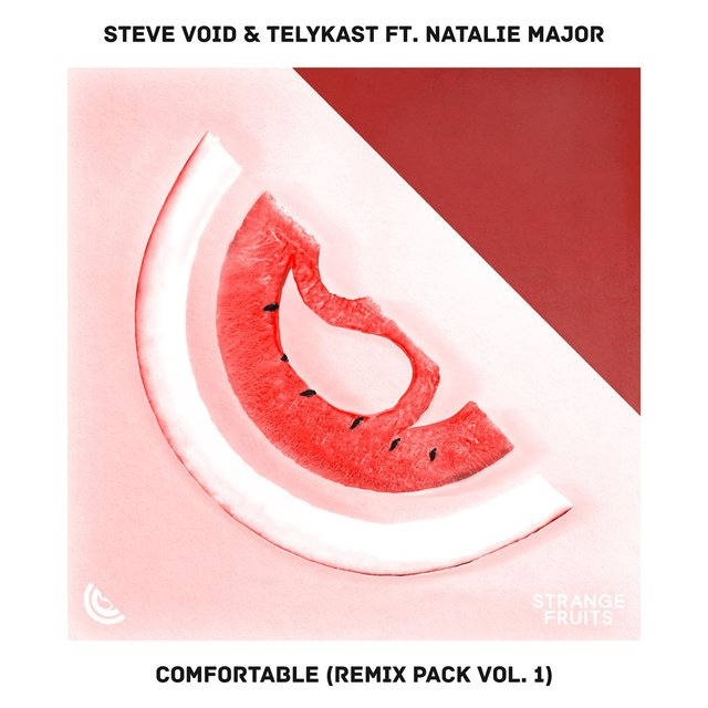 Comfortable (feat. Natalie Major) [Remix Pack Vol.1]