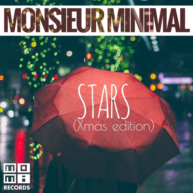 Stars (feat Spiros Labrou's Children Choir) [Xmas Edition]
