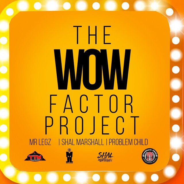 The Wow Factor Project