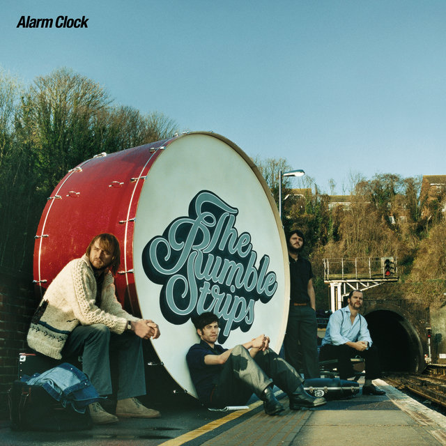 Alarm Clock (Lounge Version) (e-Release)