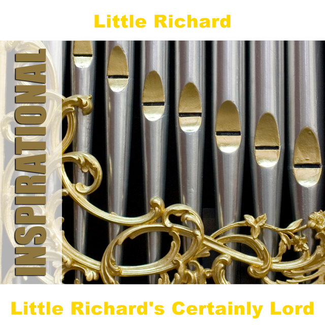 Little Richard's Certainly Lord
