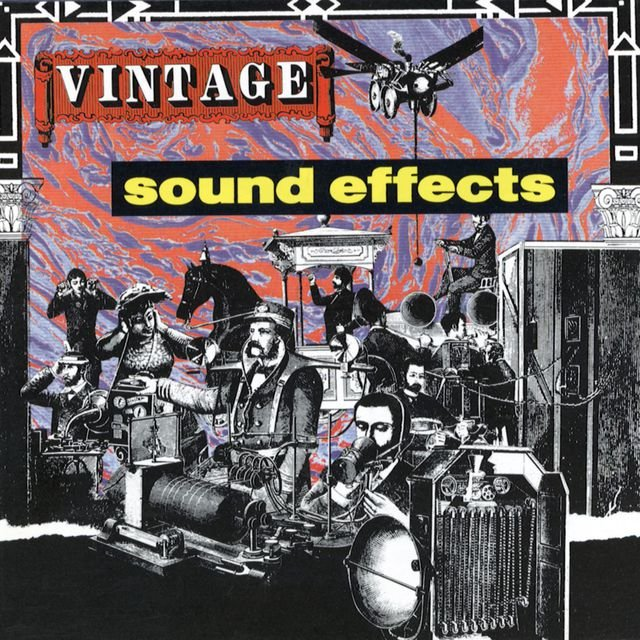 Vintage Sound Effects & TIDAL: Listen to Vintage Sound Effects on TIDAL