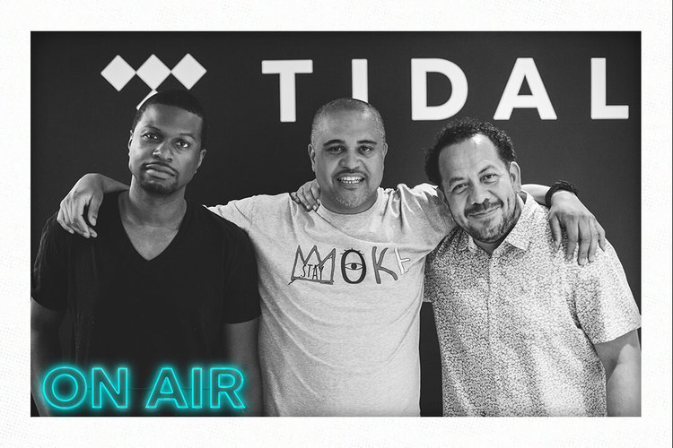 Rap Radar: Episode 6 - Irv Gotti