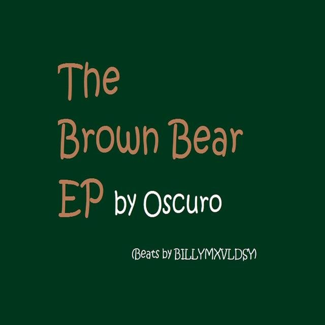 The Brown Bear EP