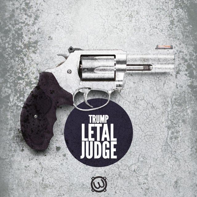 Letal Judge Ep