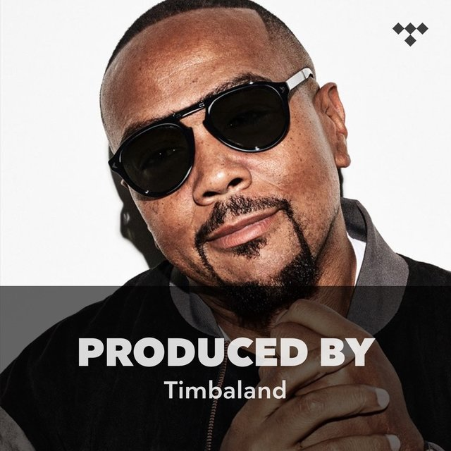 Produced By: Timbaland