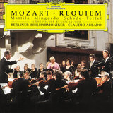 Requiem in D minor, K.626 - Mozart: Requiem in D Minor, K. 626 - 6. Benedictus