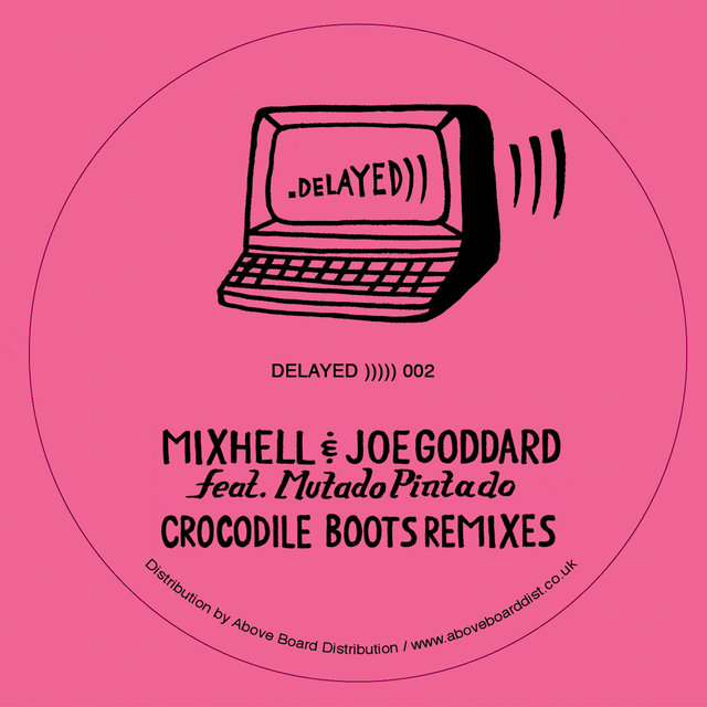 Crocodile Boots Remixes