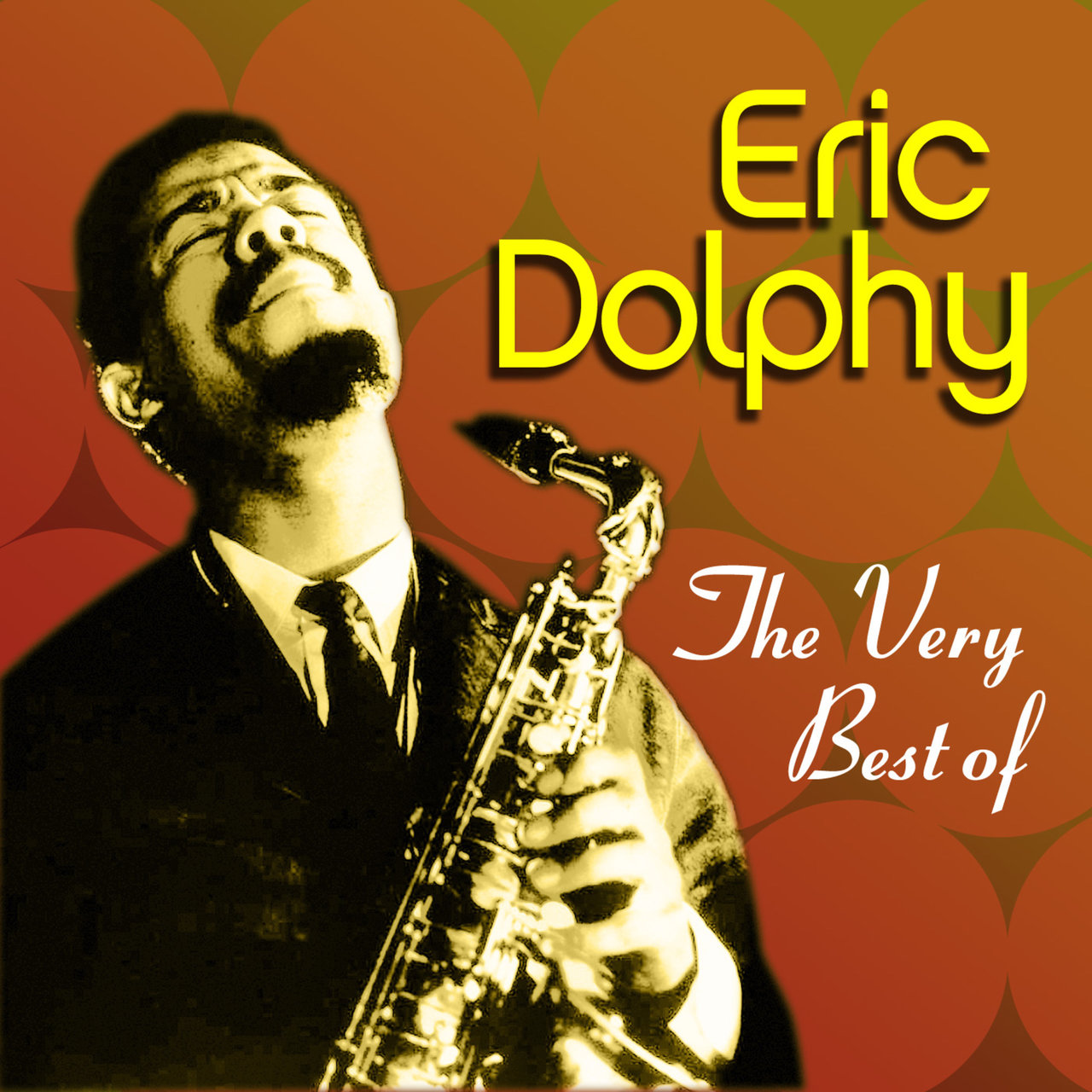 The Very Best of Eric Dolphy