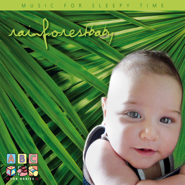 Rainforest Baby Music For Sleepy Time