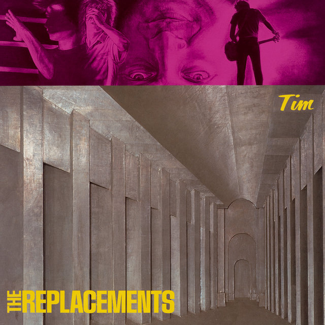 Tim - Expanded Edition